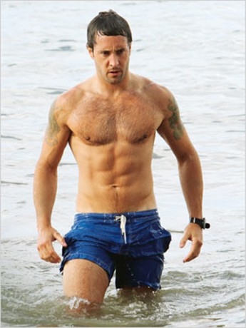 Hawaii Five 0 Fotoalbum Alex O Loughlin Alex O